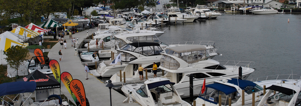 Boating and Outdoor Festival 2015 Image